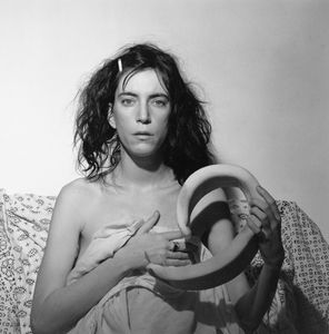 Patti Smith, 1978 © Robert Mapplethorpe Foundation. Used by permission