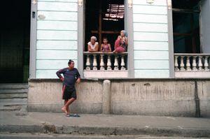 Família, Cuba