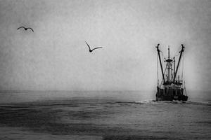 O.191Matimo  Grant for the open sea