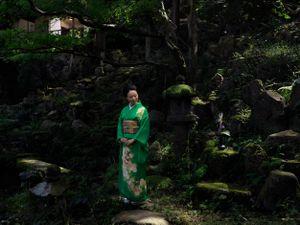 Junko Sophie Okimoto