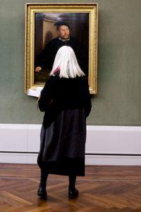 Gemäldegalerie 12