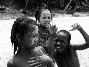 Sand Children 5