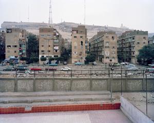 Masaken El Abaggia from Kobri Al Ebageah, Al Qalah, El-Khalifa Cairo Governorate, 2009