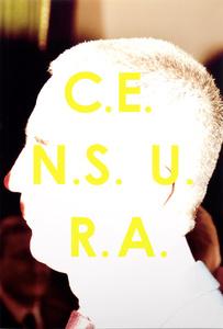 C.E. N.S. U. R.A.