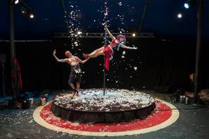 'Circus love' - Les Pêcheurs de Rêves. Chapter 2
