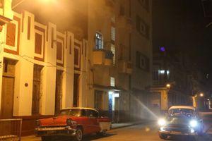 Bright lights, captivating Cuba