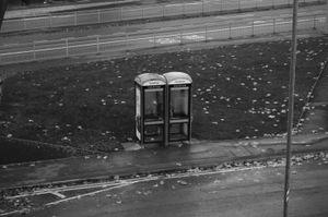 Lost Communication