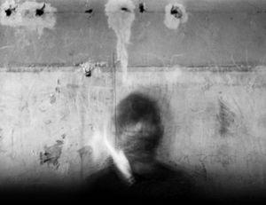 Without Me [Autoportrait]