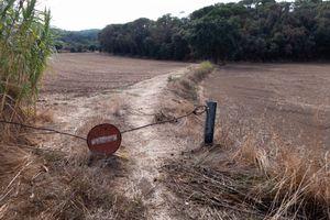No trespassing 19