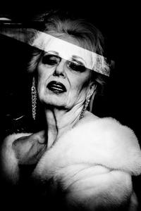 Tribute to Vivienne Westwood.