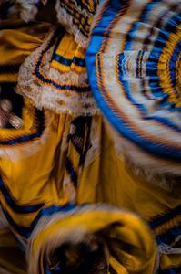 Balet Folklórico Dancer