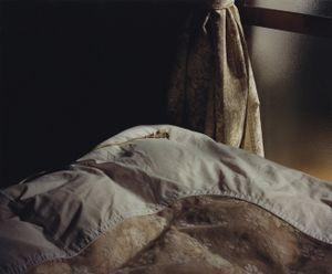© Ryoko Yamashita, participating artist in LensCulture FotoFest Paris, 2013
