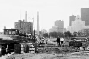 Toronto, 1981