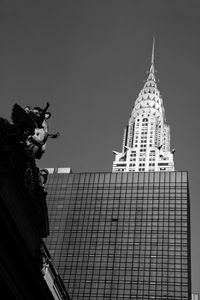 Chrysler Building - NYC 2014