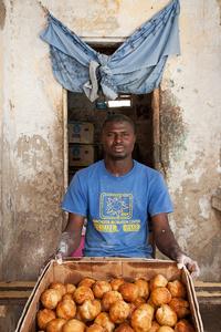 'Made in Senegal' - Maodo Gano