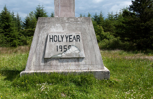 The Marian Year - Sliabh Bawn, Co Roscommon
