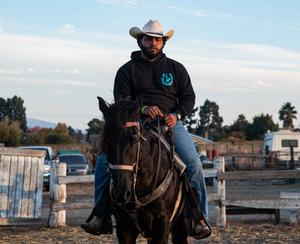 Cowboy Chill