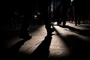 Sunlight Rush Hour