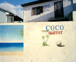Coco Guitot Antananarivo, Madagascar