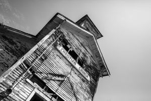 Abandoned in America 01