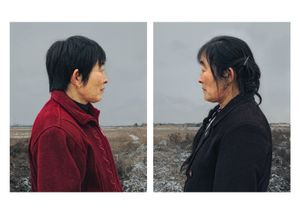 Twins © Rongguo GAO and Photoquai 2013