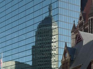 Liv'in Boston Reflections