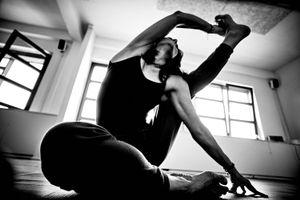 Yoga practise (5 of 10)