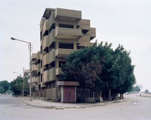 Street Six and Al Ahram, Al-Muqattam, El-Khalifa, Cairo Governorate, 2010