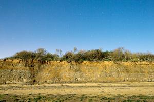 The Naze, Erosion
