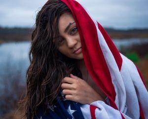 American Daughter I