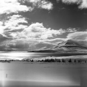 Iceland View (Category - Open)