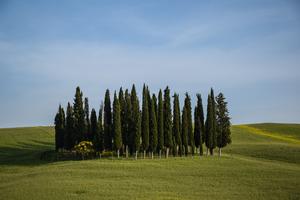 Vistas de La Toscana