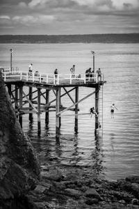 Pier #11
