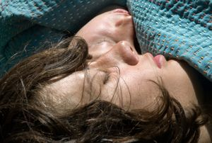 Nicolas Napping, from Teen Tribe © Martine Fougeron