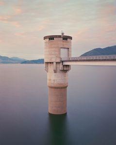 Intake Tower, Blowering reservoir
