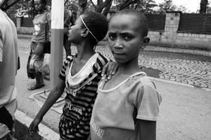Street kids I