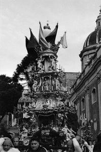 Candelora al Duomo
