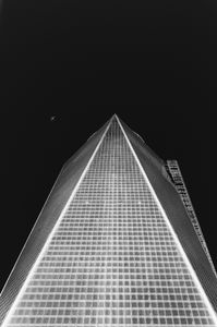9/11 Memorial#5,Freedom Tower, New York