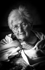 Nursing Home Portrait #8