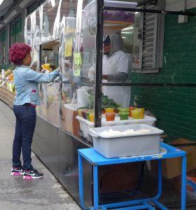 Juice, 110th Street