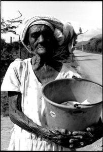 """Nueva Esparta / Venezuela """"On the way to the market"""""""