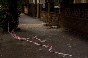 Murder #69, Umesh Chaudhary, Croydon