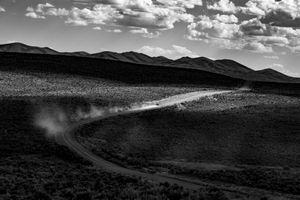 Snake Mountain.