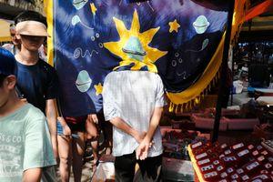 Solar Man