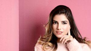 Beauty in Pink 2
