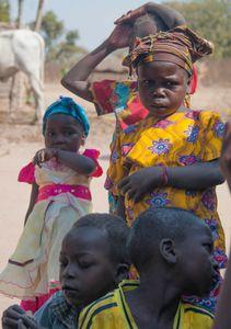 Moundou, Chad