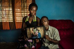 Eva & Kwadwo