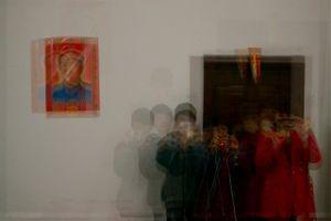 Set 3 Mao in Shaoguan © John Brooks, United Kingdom