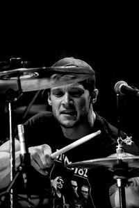 Jeremy Hatten, Noise Brigade