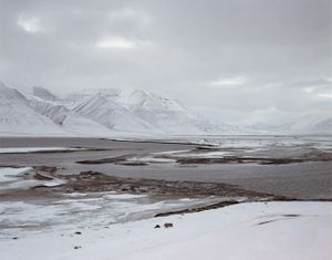 Adventfjorden I